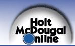 holt_mcdougal_online