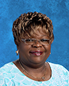 Garlyn Issac : Administrative Assistant