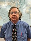 Ronald Miller, MA : 7th grade Civics/8th grade U.S. History
