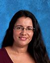 Cynthia Torres : Literacy Coach