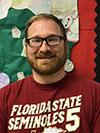 Bryan O'Steen, Ph. At. : Band Director